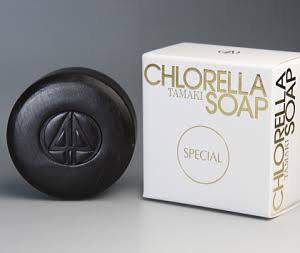 玉樹 クロレラ スペシャルソープ