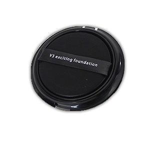 【サロン専売品】V3 Excitingfoundation(V3ファンデーション)レフィル